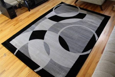 8×10 Area Rugs