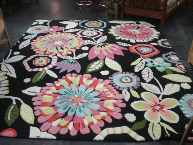 8x10 Area Rugs Sweet Floral Home Interior Floor Decor Ideas Photo 56