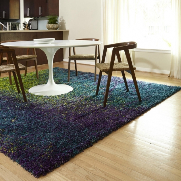 8x10 Shag Rug With Dining Room Floor Design Ideas Combine With Dining Table And Chair Sets Pics 87