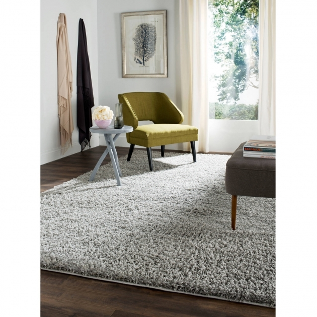 Gray Shag Rug 88d2d4f3 Photo 58