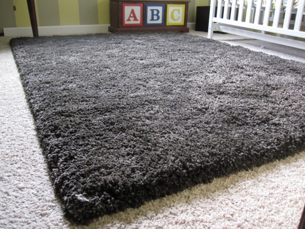 Gray Shag Rug Dark Ideas Beautiful Images 24