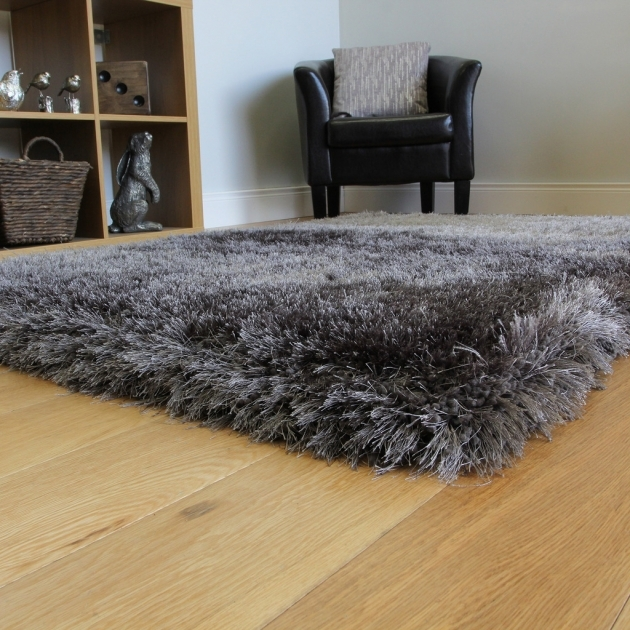 Gray Shag Rug Pearl Dark Grey Shaggy Rug Room Zpsoxjpv31l  Picture 11