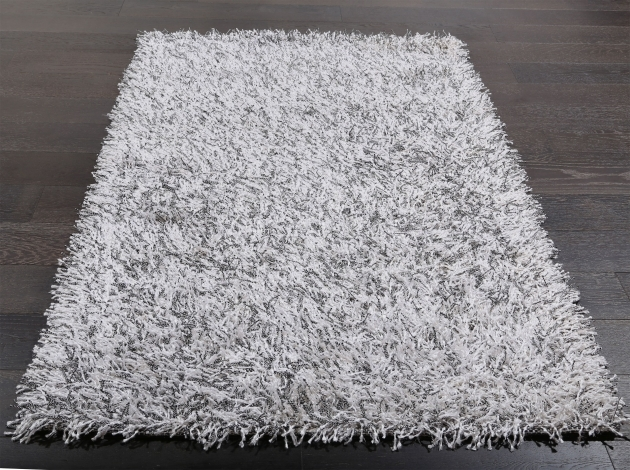 Gray Shag Rug Simple And Elegant 4x6 Rug Image 68