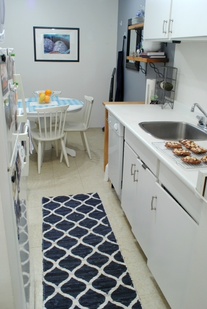 Kitchen Rug Runners Blue Home Design And Decorating Ideas Picture 27