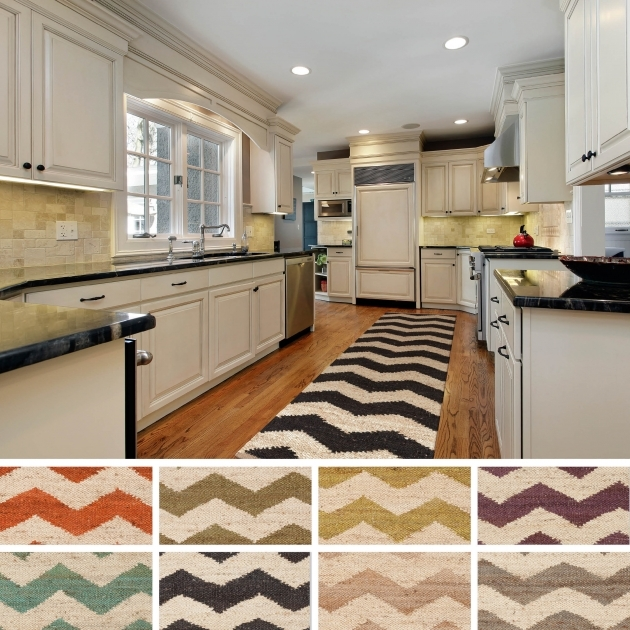 Kitchen Rug Runners Chevron Pattern Rug By Area Rugs Lowes For Kitchen Decoration Ideas Photo 44