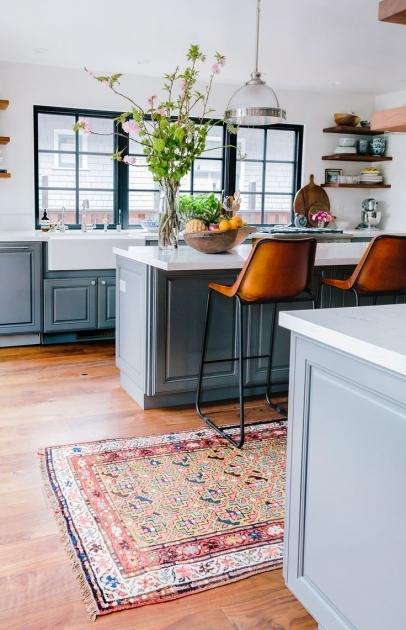 Kitchen Rug Runners Ideas Pic 91