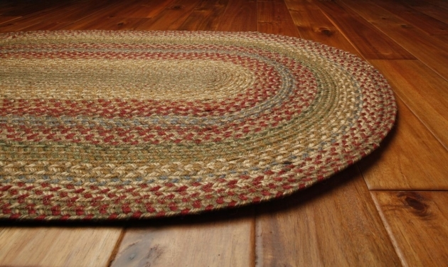 Oval Braided Rugs Floor And Carpet Picture 94