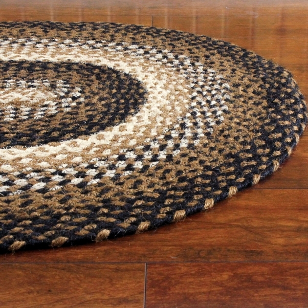 Oval Braided Rugs IHB 156 Stallion Braided Rug Pictures 31