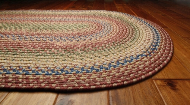 Oval Braided Rugs Venetian Glass Ultra Durable Braided Rugs Indoor Or Outdoor Picture 34
