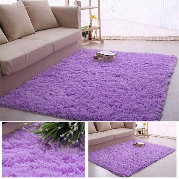 Purple Shag Rug Cheap Pictures 41