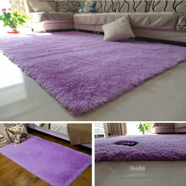 Purple Shag Rug Popular Cheap Images 95