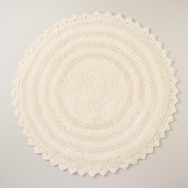 Round Bath Rugs Small For Bathroom At Boston  Images 83