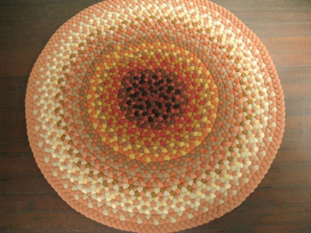 Round Braided Rugs Gallery Photos 42