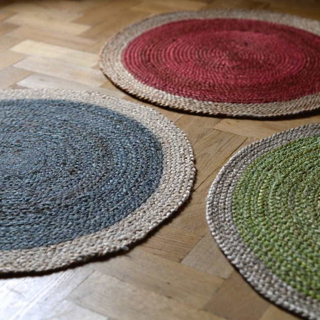 Round Jute Rug Uk Carpets And Rugs Pic 77