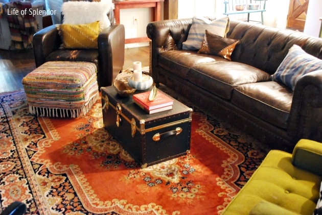 Rugs For Living Room Persian Rug Eclectic Design Pictures 02