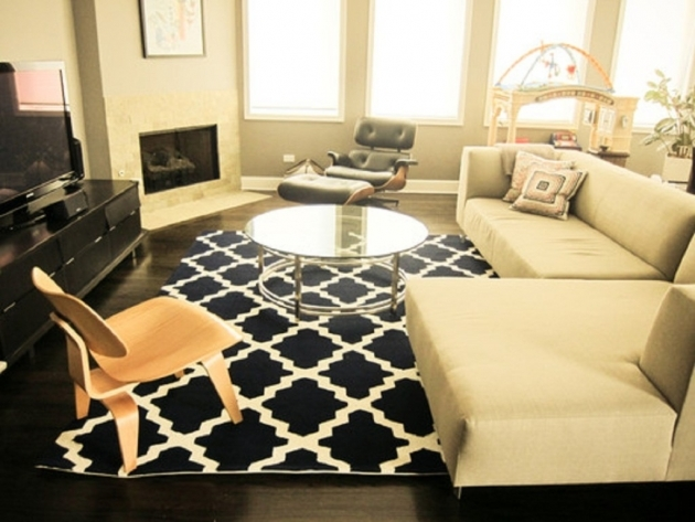 Rugs For Living Room With Bright Color Designand Great Furniture Pics 35