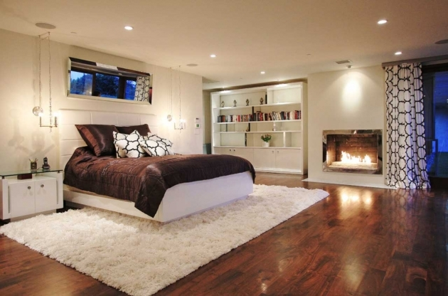 White Shag Area Rug Bedroom Area Rugs White Shag Area Rug Plushy Theme With Dark Brown Wooden Floor Pics 97