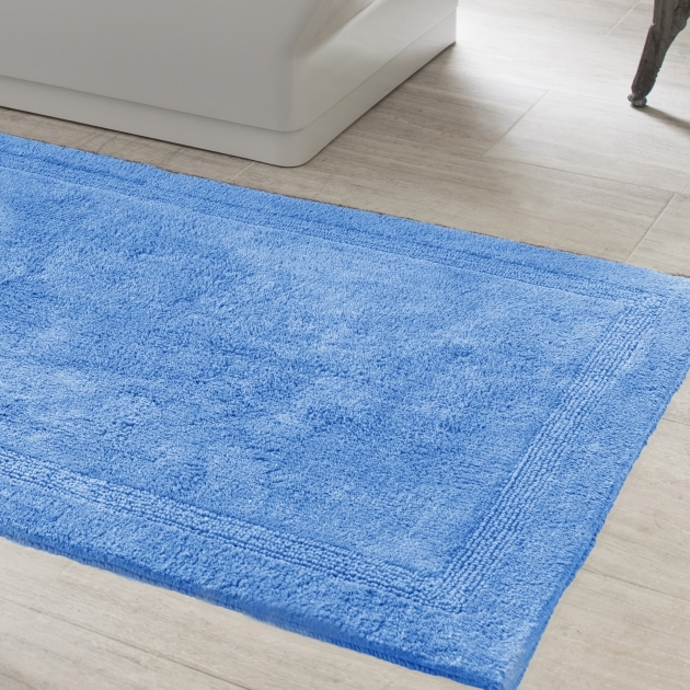 Bathroom Rug Runner Pine Cone Hill Signature Bath Rug PEH2667 Photos 62