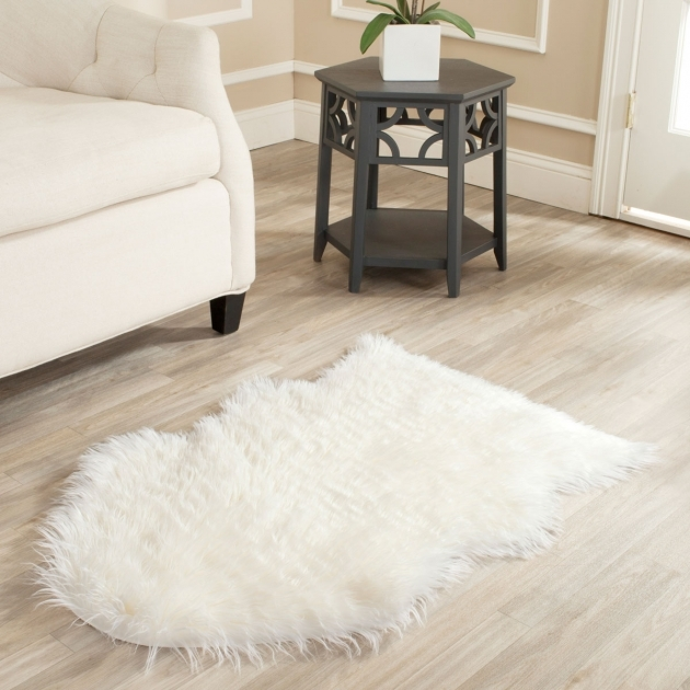 Faux Sheepskin Rug Fss115a Faux Sheep Skin Area Rugs Safavieh Photos 52