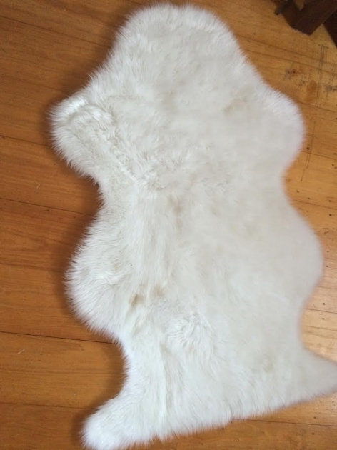 Faux Sheepskin Rug Kmart Picture 46