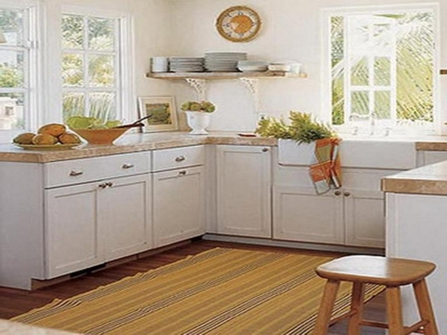 Kitchen Area Rugs Washable Large Pictures 54