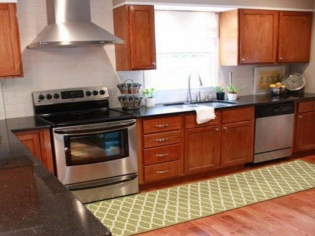 Kitchen Area Rugs Washable Large Room Perfect Choice Design Pics 24