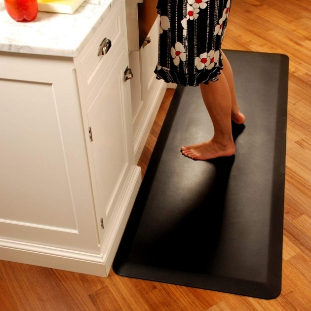Kitchen Runner Rugs Black Pic 11