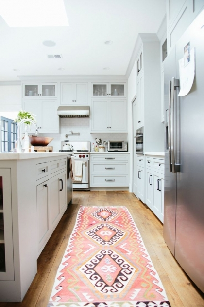 Kitchen Runner Rugs Ideas White Rooster Kitchen Pictures 43