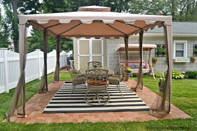 Outdoor Patio Rugs 2017 Image 51