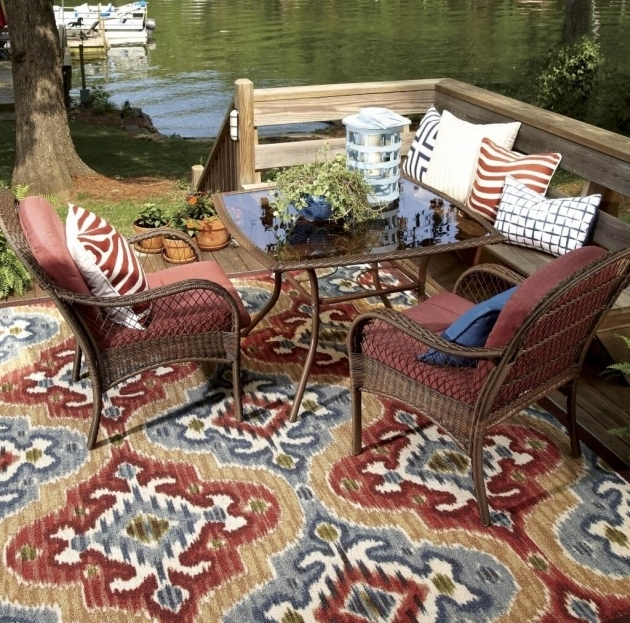 Outdoor Rugs For Patios Exotic And Cheap Traditional Outdoor Rug Photo 68