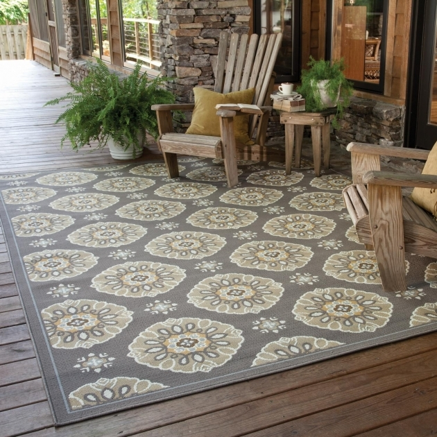Outdoor Rugs For Patios Oriental Weavers Bali Rug Ultimate Patio Image 08