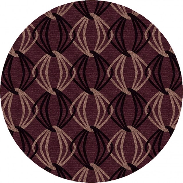 Round Cranberry Rug Surya Dream Dst 1174 Rectangle Area Rugs Images 73