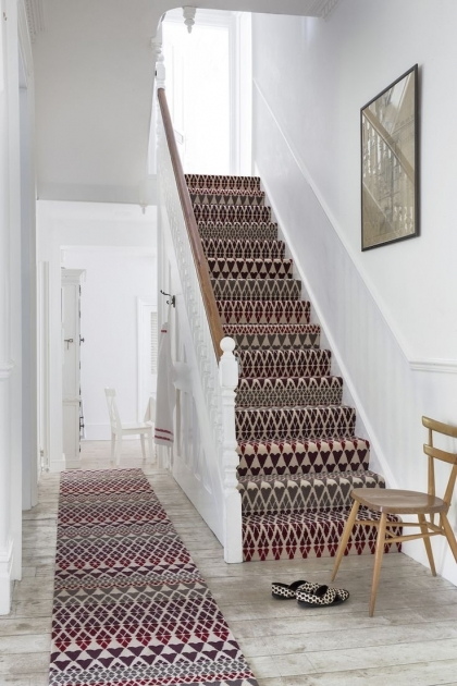 Rug Runners For Hallways Ellerslie White House Decor Ideas Photos 68