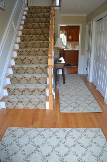 Rug Runners For Hallways With Carpet For Stairs Image 86