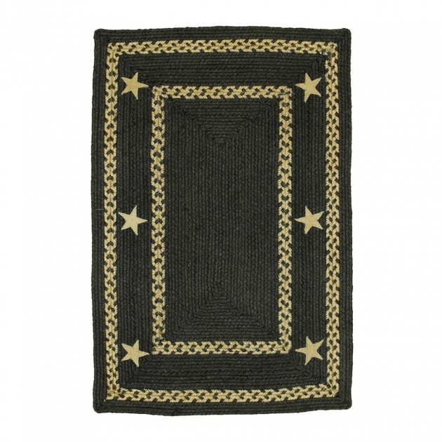 Black Braided Rugs Texas Jute Rug Pictures 42