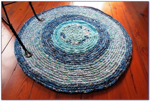 Braided Rag Rug Directions For Home Design Images 07