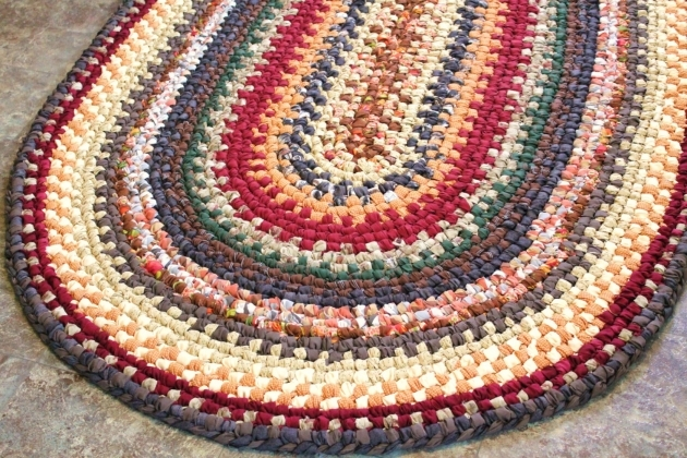 Braided Rag Rug For Sale Picture 85
