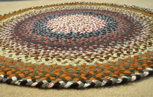 Braided Rag Rug Handmade From The Heart Photos 90