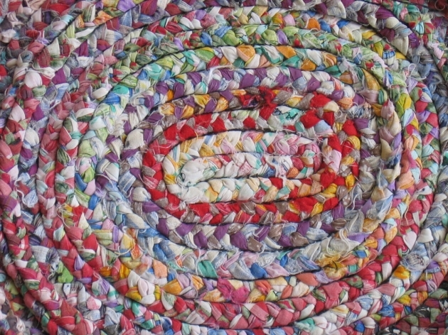 Braided Rag Rug Patterns Images 58