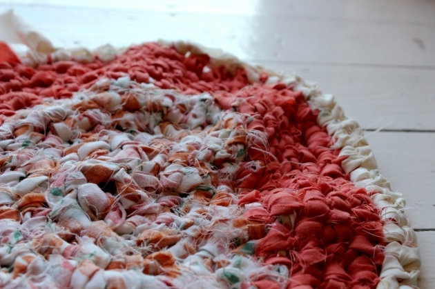 How To Make A Braided Rag Rug Amish Knot Rugs Photos 85