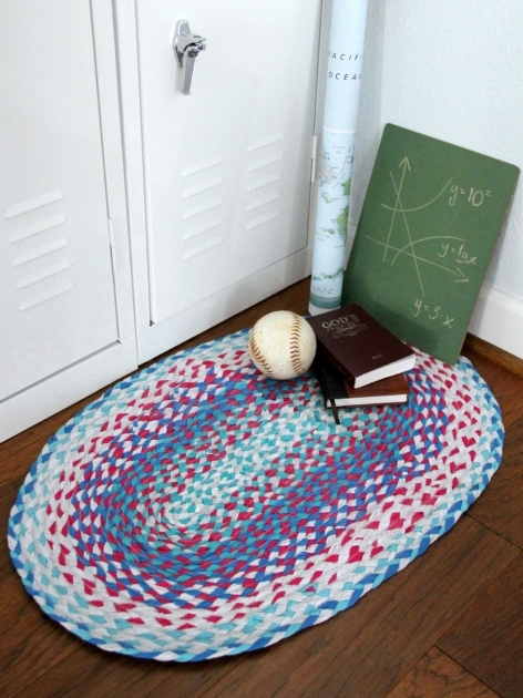 Making A Braided Rug Jess Abbott Braided Rug Beauty Image 84