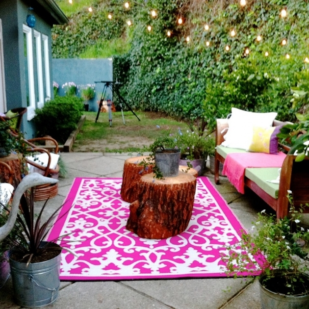 outdoor Area Rugs Cheap For Backyard Design Pic 27