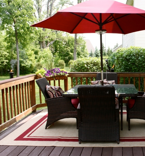 outdoor Area Rugs Sale With Dining Set And Umbrella For Patio Decoration Ideas 12x12 Rug Pictures 68