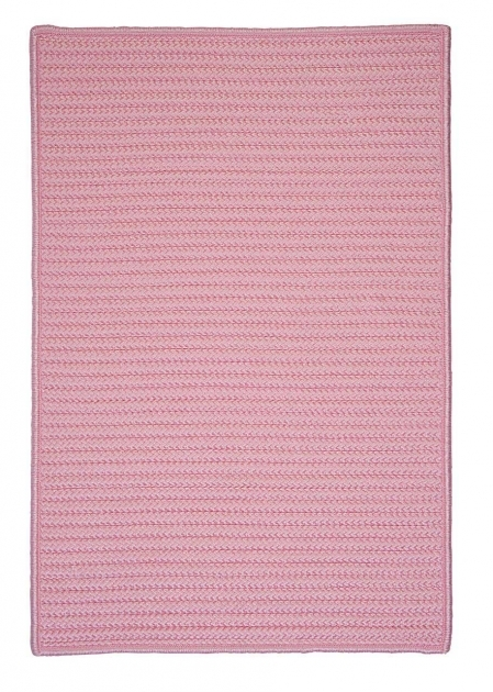 Pink Braided Rug Simply Home Colonial Mills Braided Area Rugs Indoor Outdoor Rugs Picture 08