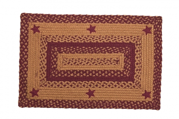 Primitive Braided Rugs Country Rug Image 60