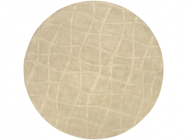 Round Cranberry Rug Surya Rugs Floor Coverings Sculpture Scu7504 8rd Photo 16