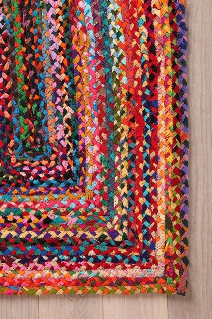The Braided Rug Place Ideas Pads Jute Rug Pic 31