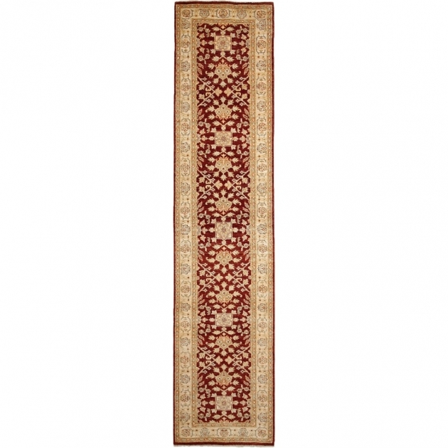 12 Foot Rug Runners Area Rugs Sale Pak Oushak 239 9' X 1239 4' Rugs Transitional Images 67