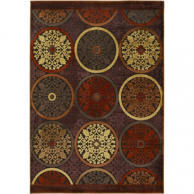 12 Foot Rug Runners Home Decorators Collection Clay Red 8 Ft 8 In X 12 Ft Area Rug Photos 75