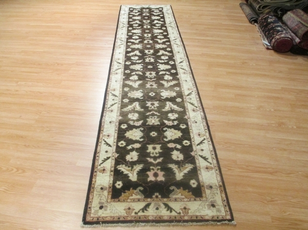12 Foot Rug Runners Persian Handmade Knotted  Images 66